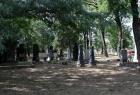 Monori zsidó temetõ